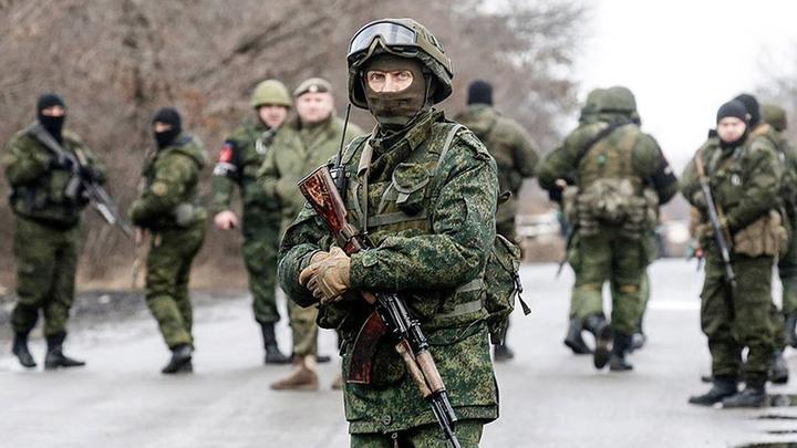 Если Украина нападёт на Донбасс, Россия не будет курить бамбук