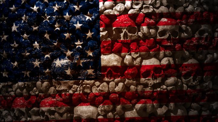США готовятся ввести против России «санкции из ада»