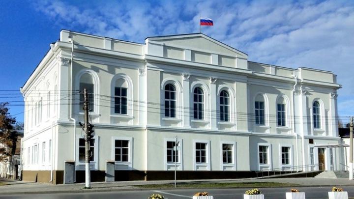 В Новочеркасске контрактники стащили кресла механиков-водителей из танков