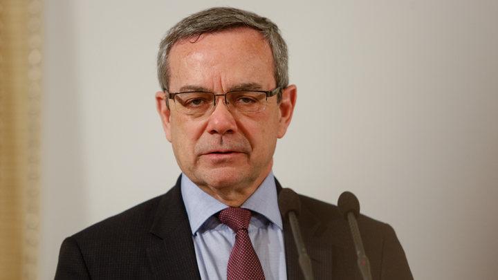Президент ПА НАТО пранкерам: Киеву до НАТО, как до Луны
