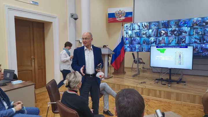 «Новые люди» во Владимирской и Ивановской областях стали политической сенсацией