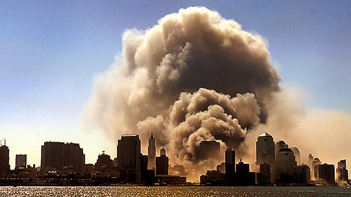 Русские предупреждали: Аналитик ЦРУ рассказал о звонке Путина Бушу накануне теракта 11 сентября