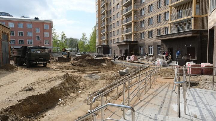 Долгострои Новосибирска: С какими проблемами сталкиваются обманутые дольщики