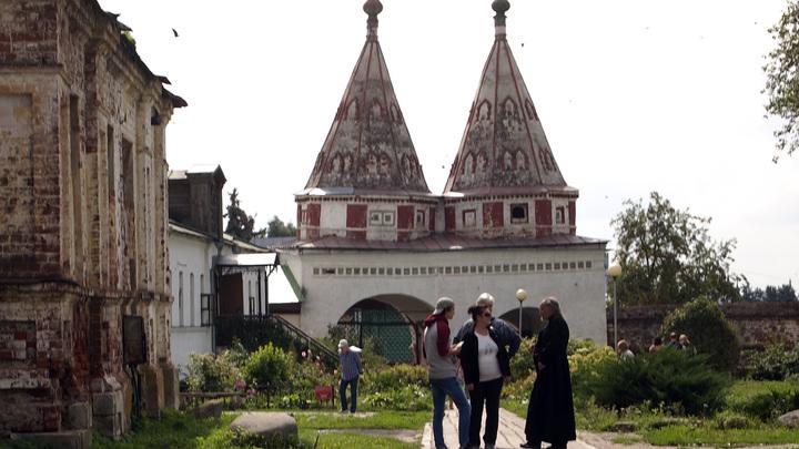 В Суздале во время Евфросиньевской ярмарки будет перекрыт центр города