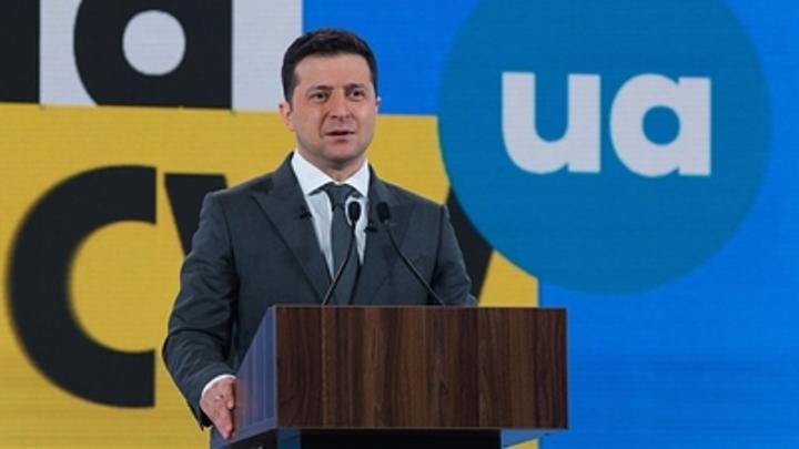 Депутат Рады назвал преемника Зеленского: США вручили чёрную метку