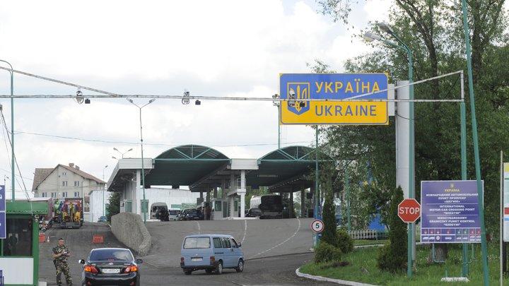 Украинский генерал: миллионы людей бегут с Украины