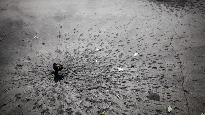 Пока все отвлеклись на коронавирус: ВСУ ожесточённо расстреливают донецкую Петровку – жительница