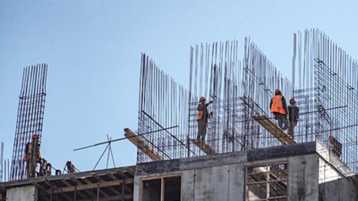 ФАС предложила стальной способ снизить цены на жильё