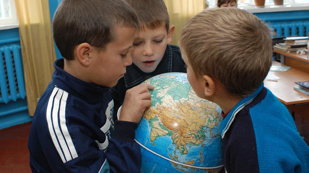Впервые в списках: Педагог из России может выиграть 1 млн долларов в премии Учитель мира