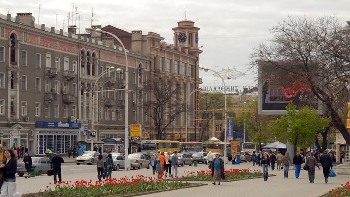 Отельеры считают, что строительство объезда Аксая приведет к оттоку туристов из Ростова