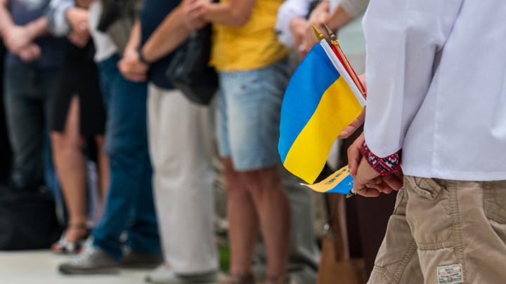 Фотофейк с убитым боевиком Правого сектора стал сенсацией в украинских СМИ