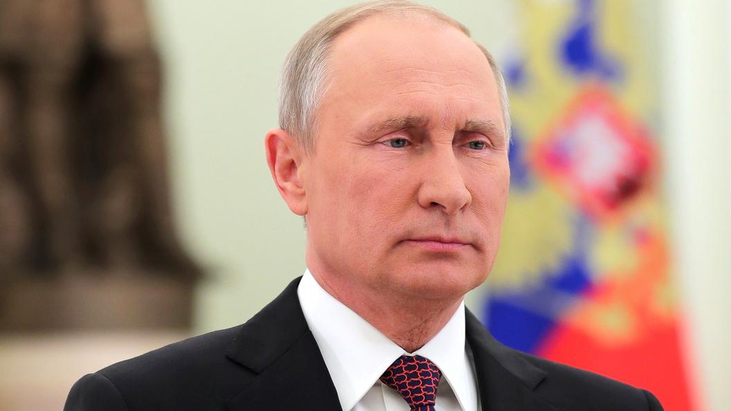 «Это возможность отмывания капиталов»— Путин окриптовалютах