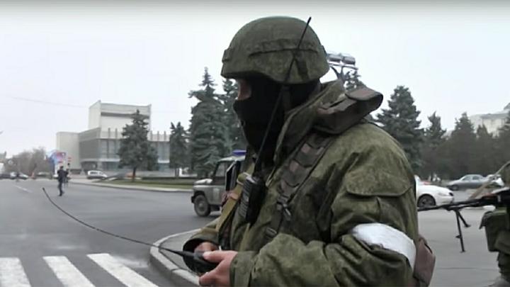 Донбасский Штирлиц три года выводил ВСУ на чистую воду