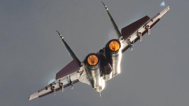 Виноват брак: Минобороны России признало низкое качество поставленных Индии МиГ-29К - СМИ