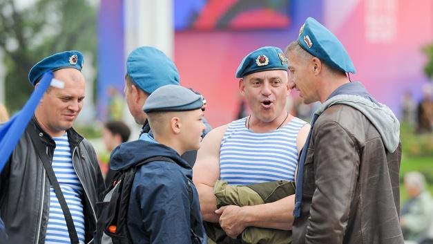 День ВДВ в Ростове-на-Дону 2 августа 2020: Что и где посмотреть, программа мероприятий