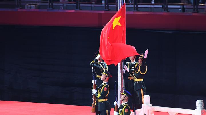 Китай нападёт на Россию в любом случае: Единственный способ спастись назвал эксперт