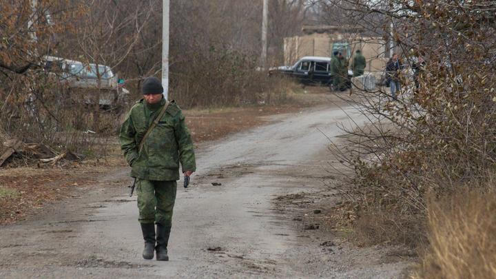 Чтобы не оскотиниться, как они: Ополченец в Сети назвал ещё одну причину защищать Донбасс до последнего