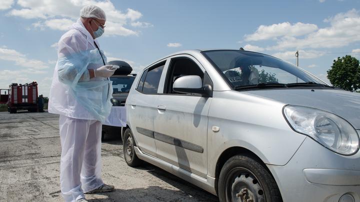 Стало известно, откуда коронавирус попал в РФ  — Не КНР
