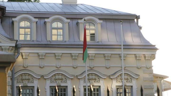 Вы не понимаете - это другое!: В Литве за неудобный вопрос Тихановской задержан мужчина