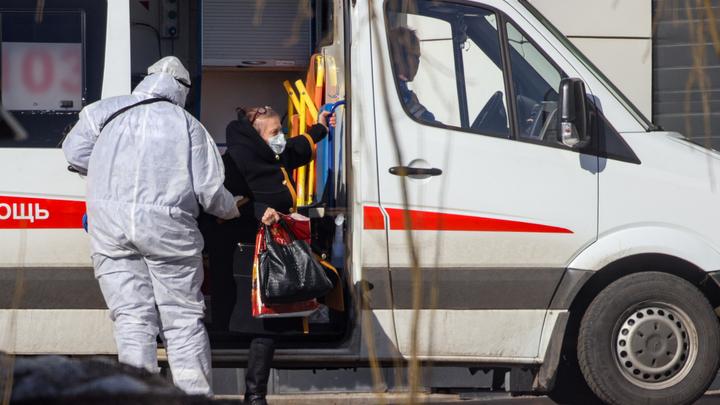 Минздрав Новосибирской области рассказал о последствиях коронавируса