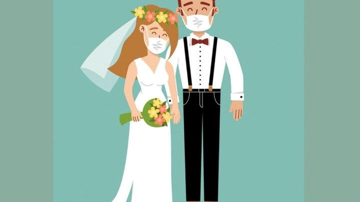В Нижегородской области запретили жениться без справки о вакцинации