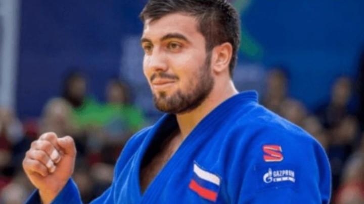 Дзюдоист из Батайска завоевал бронзу на Олимпийских играх в Токио