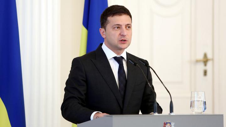 Зеленский задумал это ещё летом: Письмо из офиса украинского президента объяснило да формуле Штайнмайера