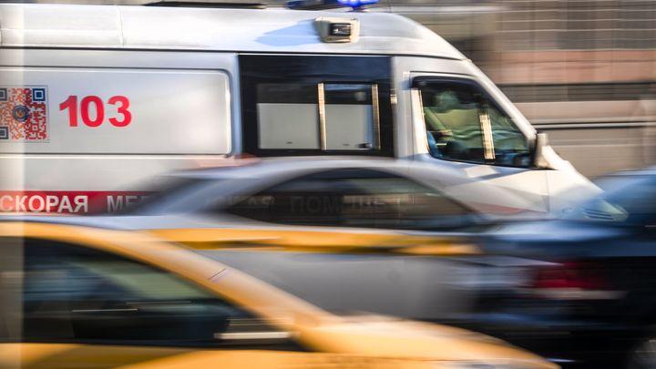 Трое погибли, остальные - сломаны, будто спички. Туристический бензовоз взорвался под Свердловском - водитель был пьян