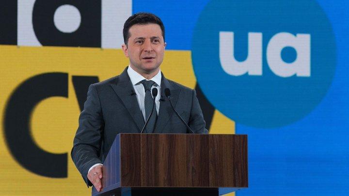 Как Зеленский отблагодарил того, кто помог ему стать президентом Украины - Шарий