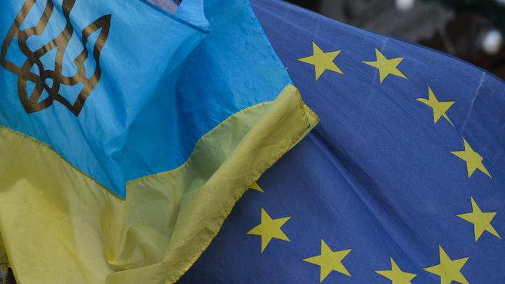 Украина ополчилась на Германию и рискует остаться без ЕС, безвиза и денег - эксперт