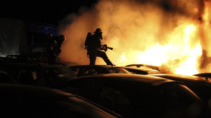 В пожаре на заводе-производителе ракет Сармат погибли два человека – СМИ