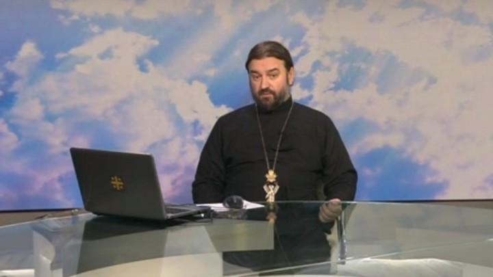 Отец Андрей рассказал, чем плох синдром неофита и является ли грехом курение