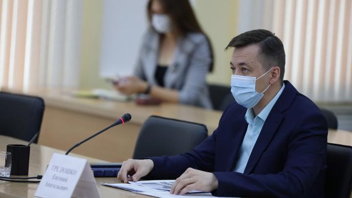 2 тысячи жителей Забайкалья за неделю заразились COVID-19