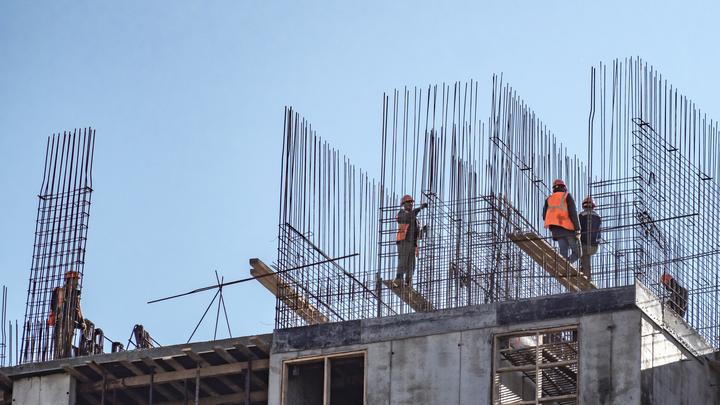 Ростовские власти хотят построить новый ЖК на месте бывшего радиаторного завода в Нахичевани