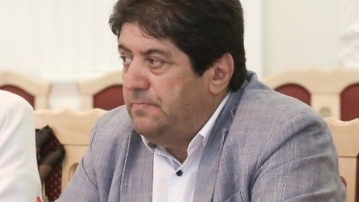 Руководитель таджикского культурного центра в Нижнем Новгороде умер на 61 году жизни