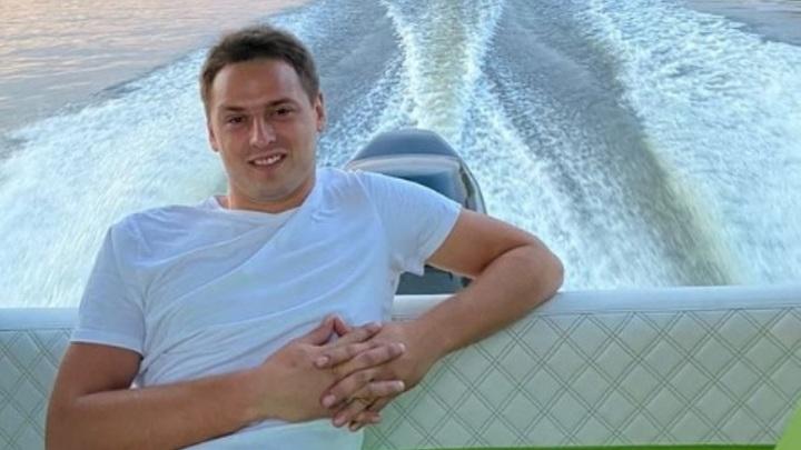 Стали известны детали задержания бывшего самарского депутата Штейна: его сожительница рассказала