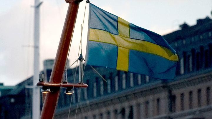 Швеция закрывает глаза на изнасилования