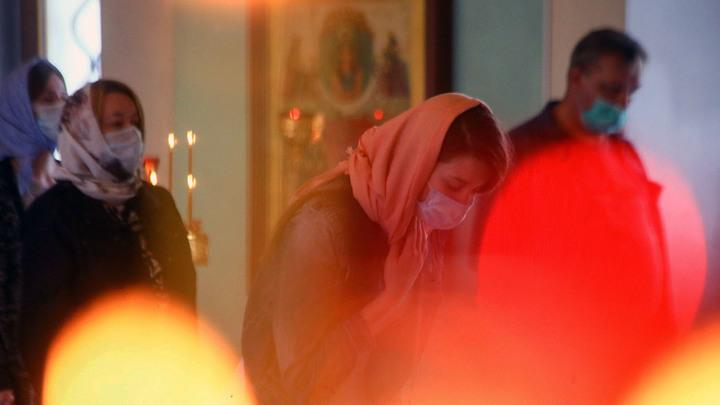 У границ России снова полыхает пожар: Отец Андрей Ткачёв признал, что мы немного недомолились