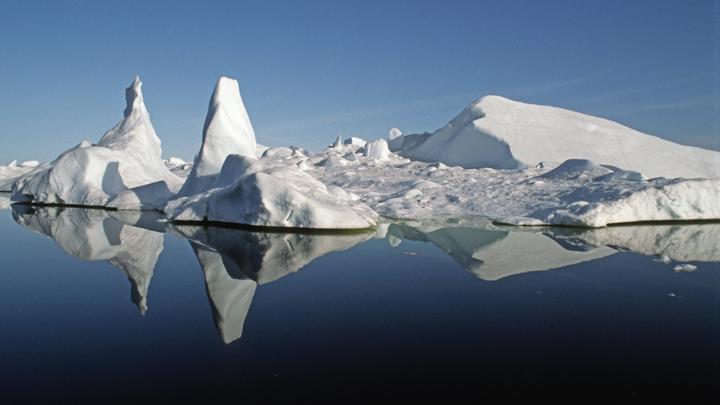 Новая Северная доктрина США: Выдавить Россию из Арктики и с Северного морского пути - Печат