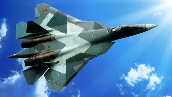 Проблема НАТО Су-57  встаёт на крыло