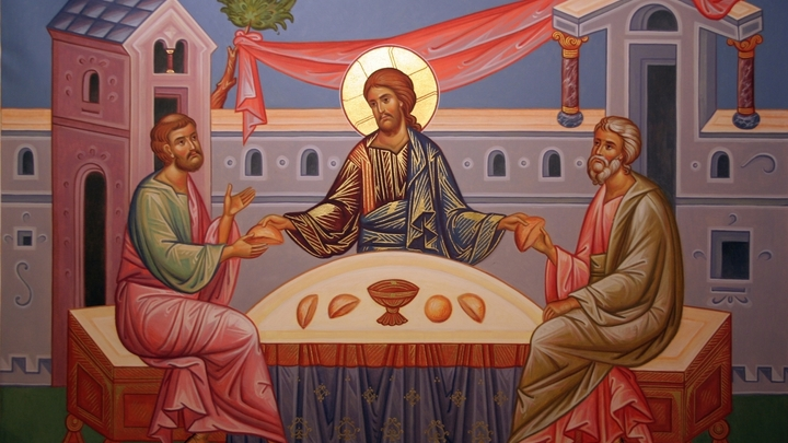 Светлый понедельник. Православный календарь на 9 апреля