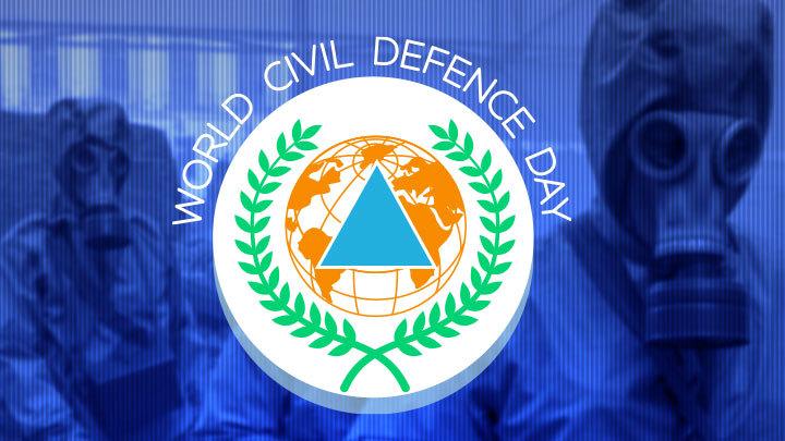 Команда «Газы!» дана для всех: Чему нас учит День гражданской обороны