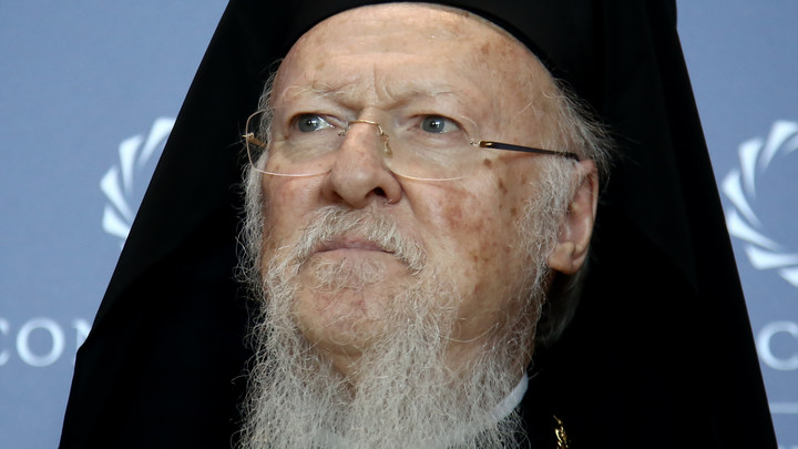 «Отец Алекс»: Аналитики назвали связующее звено между Патриархом Варфоломеем и ЦРУ