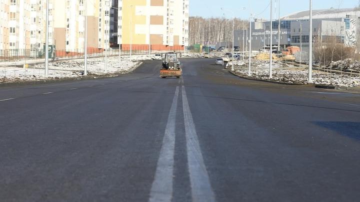 Челябинцы оценили качество ремонтов дорог