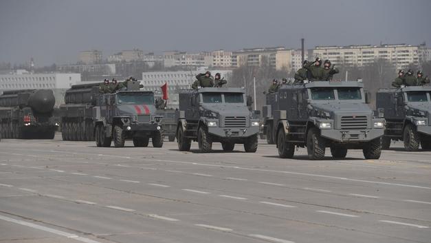 «Искандер» карманный: Армия России получит тактические ракетные комплексы
