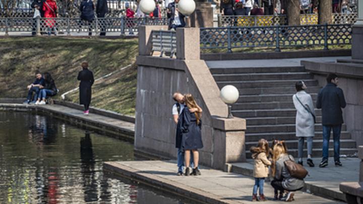В России спрогнозировали дефицит мужчин. Но будет благоприятный регион