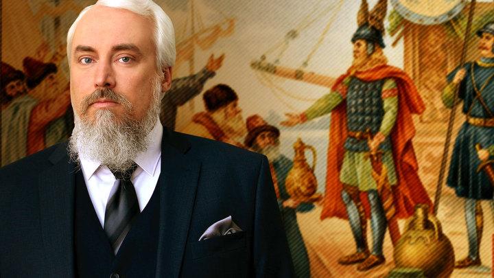 21 сентября - настоящий День России. Начало русского государства