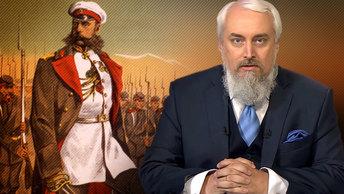 Дело воина всегда чисто. Генерал Скобелев и русская философия войны
