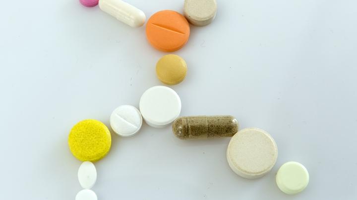 Американские ученые представили таблетку с реактивным двигателем