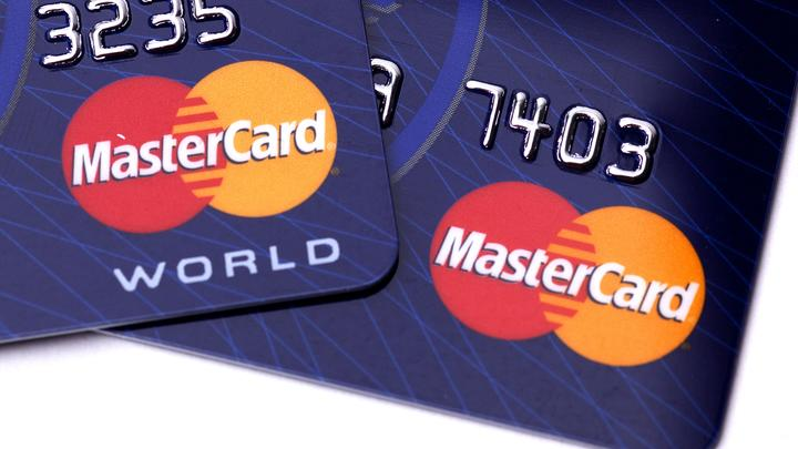 Массовая утечка данных Mastercard: Затронуто порядка 90 тысяч клиентов